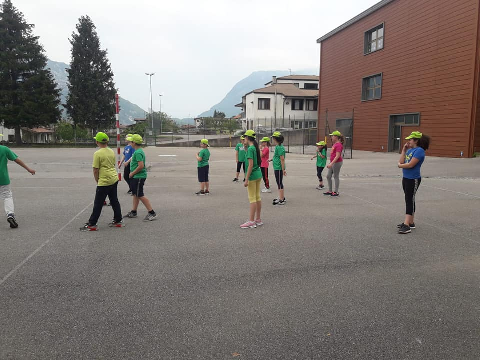 Giochi e divertimento all'aperto smda day 3