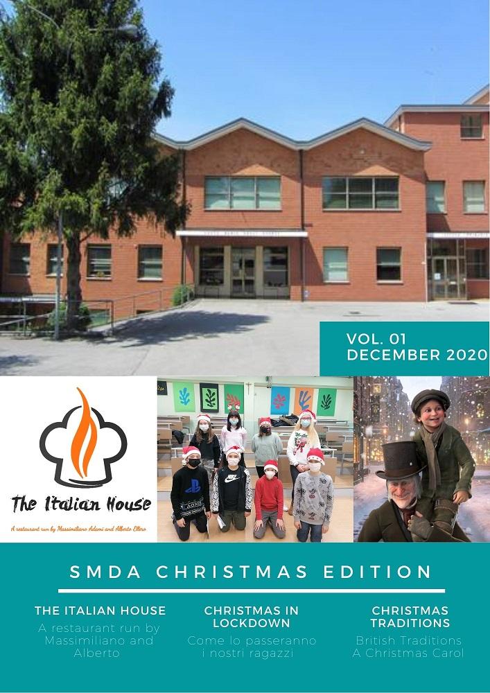 SMDA Christmas Special Edition 2020